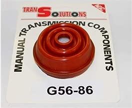 Dodge Ram 2500 3500 6 Speed G56 Transmission Shifter Boot, G56-86
