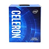 Intel Celeron G5905 3.5GHz LGA1200 Boxed Processeur BX80701G5905