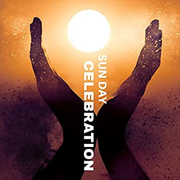 Sun Day Celebration with Shamanic Music: Colorful Traditional Rituals for Gratitude