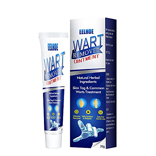Free-Instant Blemish Removal Gel - Blemish Cream, lemish Cream for Dark Spots, Wart Removal Body Warts Treatment Cream Foot Care Cream Skin Tag Remover - Effective and Scar-Free (1PC)