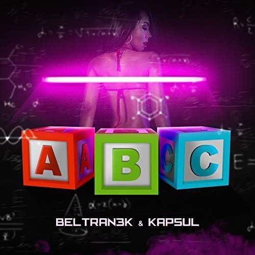 Beltran3k & Kapsul