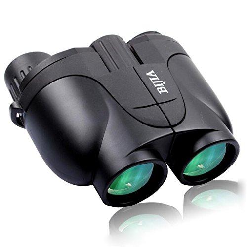 Jumelles Ultra-puissantes de Haute Puissance Film Vert HD 100 Pocket imperméable à l'eau télescope Infrarouge de Vision Nocturne