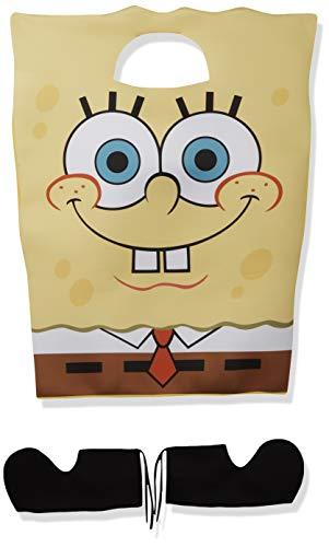 Rubie's Spongebob Schwammkopf Kostüm, für Erwachsene, Einheitsgröße
