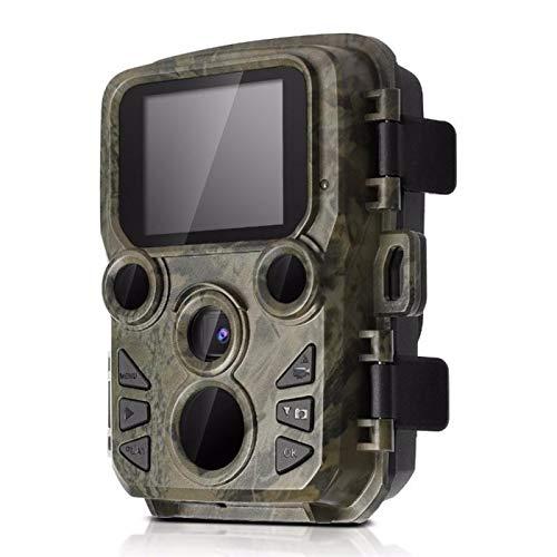 Wildlife camera trap Cámara de la caza de la visión nocturna 12MP...