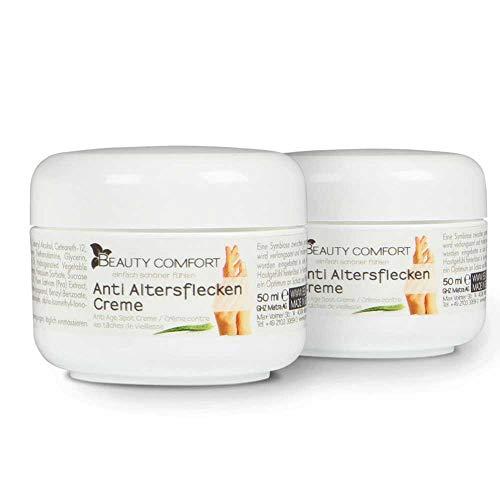 Age Spot Cream | Pack of 2 | Gina Su Wellness