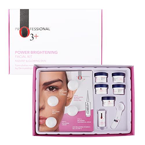 O3+ Power Brightening Facial Kit (163g)