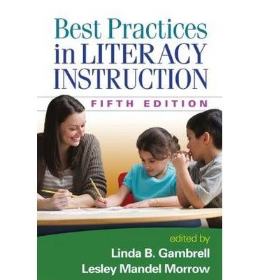 [Best Practices in Literacy Instruction, Fifth Edition] [Author: x] [November, 2014]