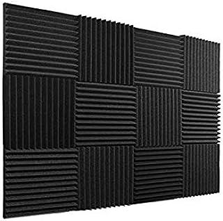 Jber Acoustic Foam