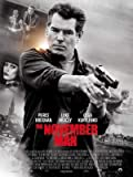 November Man – Pierce Brosnan – French Movie Wall