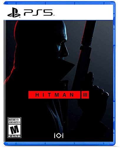 Hitman 3 - PlayStation 5 Standard Edition - $49.99