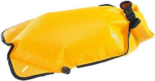 Semptec Urban Survival Technology Packsack wasserdicht: Aufblasbare und wasserdichte Nylon-Packtasche (Segeltaschen)