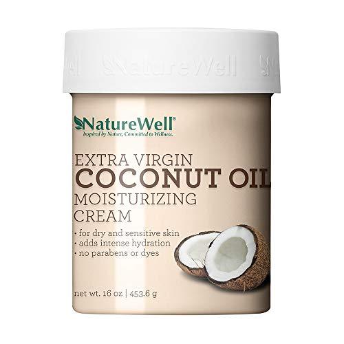 Crema Hidratante Coco marca Naturewell