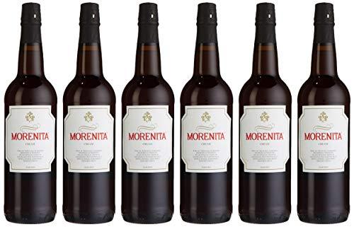 Emilio Hidalgo Morenita Cream Sherry (1 x 0.75 l)