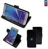 K-S-Trade® Handy Hülle Für Archos Core 55 4G Flipcase