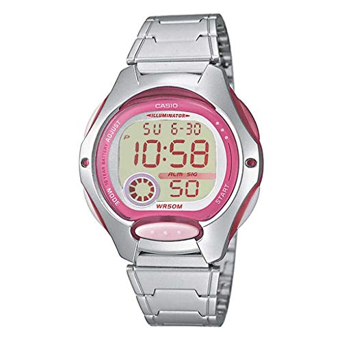 Casio Collection LW-200D Dameshorloge