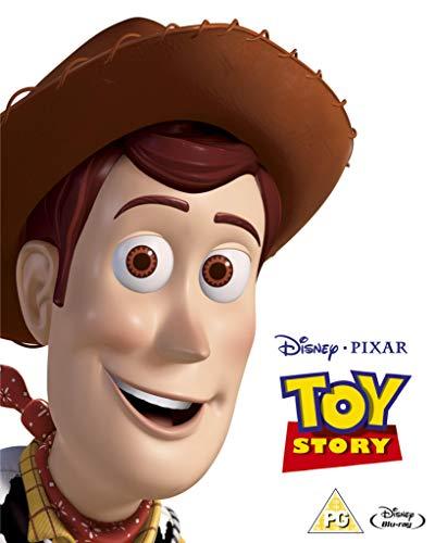 Toy Story [Blu-ray] [UK Import]
