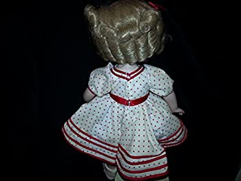 Shirley Temple  Stand Up and Cheer  Porcelain Doll - 14 Inches From Dolls of the Silver Screen Series