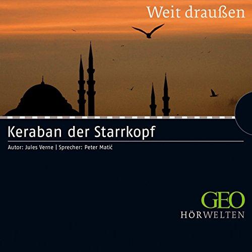 Keraban der Starrkopf Titelbild