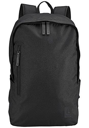 Nixon Smith Backpack Se Ii, Color: All Black, Talla: One Size