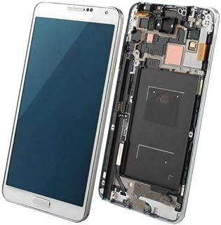 جزء استبدال الهاتف المحمول من شوهان 3 في 1 LCD الأصلي + إطار + لوحة لمس لـ Galaxy Note III / N9005، 4G LTE Display LCD قطع...