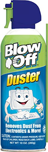 Blow Off 152a Air Duster (8 Ounce Unit)