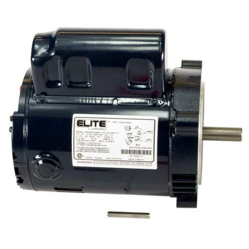 Find Cheap Liftmaster K20-1050C-1T Resilient Base Mount Replacement 1/2HP Motor (115V, 60Hz) Q250