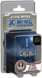 Star Wars: X-Wing - T-70