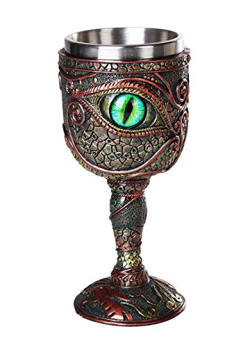 Eye of The Dragon Chalice