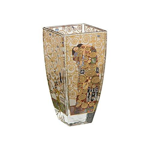 Goebel Artis Orbis Die Erfüllung - Vase Bunt