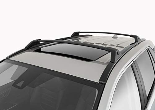 BrightLines Crossbars Roof Rack Replacement for 2019 2020 2021 Toyota Rav4 LE XLE XSE Limited Hybrid