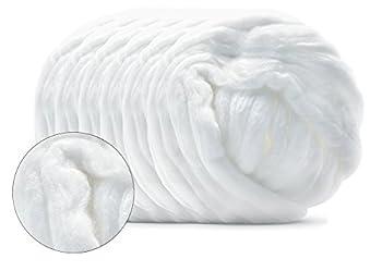 Bar5F Cotton Coil 100% Pure White 40 Feet