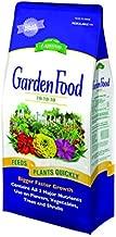 Espoma GF1010106 Garden Food, 6.75-Pound, Brown/A