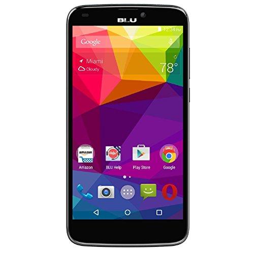 BLU Studio G Plus S510Q 8GB Unlocked GSM 5.5'...