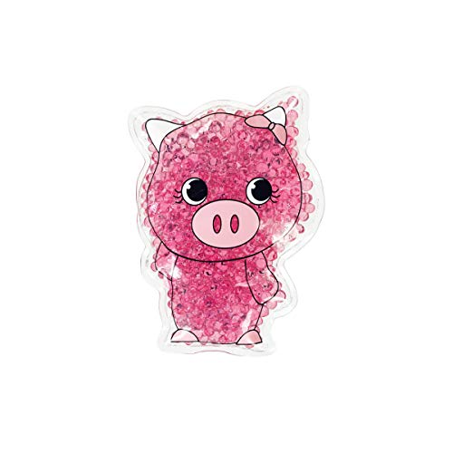 BAUSCH - THERA PEARL HOT&COLD PALS PIG