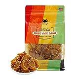 DABC OAK LAND Dried 8OZ=227g/Bag Abalone Baoyu,Dried Seafood Jerky & Dried Meats 实惠款鲍鱼仔 70~75pcs/8OZ MA 083# Bag