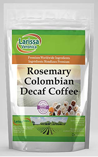 Rosemary Colombian Decaf Sales for sale Coffee Flavored Phoenix Mall Gourmet Wh Naturally