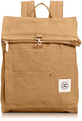 [エドハンプ] 粋簾 Backpack (バックパック) EH-001 美竹(みたけ) CAMEL One Size