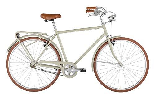 "Alpina Bike Sporting, Bicicletta 1v Uomo, Ghiaia, 28"" 540 mm"