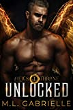 Unlocked (Hell's Throne Book 1)
