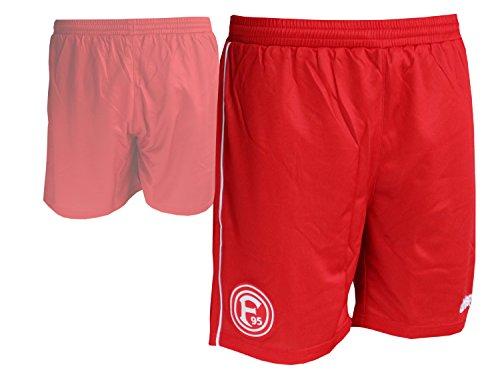 uhlsport Herren F95 Auswärtsshorts 17/18 Shorts, rot, S
