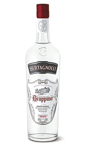 Bertagnolli - Grappino Bianco 0,7 l