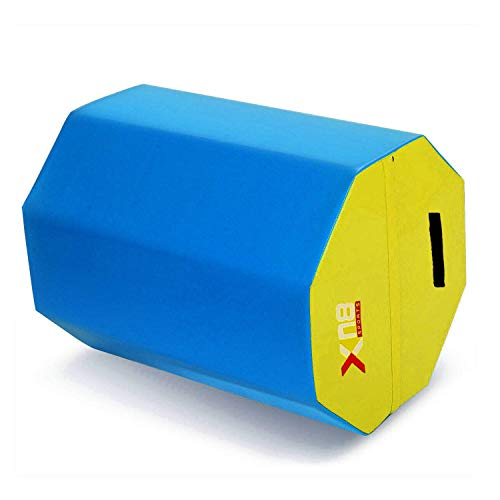 XN8 Gymnastikmatte Tumbler|Octagon Fähigkeit Form Tumbling- Somersault- Backbend Trainer- Übung für Vorschulkinder Gym