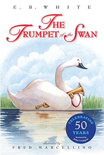 The Trumpet of the Swan 50th Anniversaryの詳細を見る