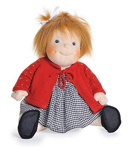Rubens Barn 20011–31450cm Original Anna Soft Puppe mit Kindly Kleidung