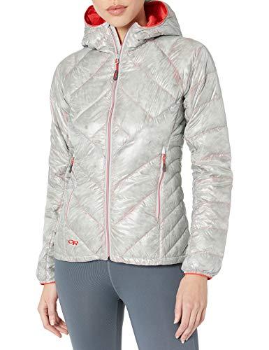 הסתיים - מעיל פוך נשים Outdoor Research Filament Hooded מידה M ב-128 דולר | 416 שח במקום 930
