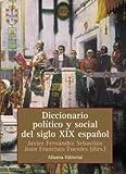 Diccionario político y social del siglo XIX español (Alianza Diccionarios (Ad))