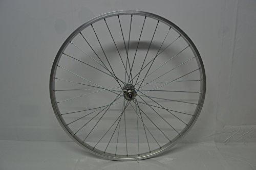 Cicli Ferrareis Ruota Cerchio Bici 28 Posteriore da 1 V