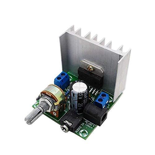 amplificador 15w fabricante UIOTec