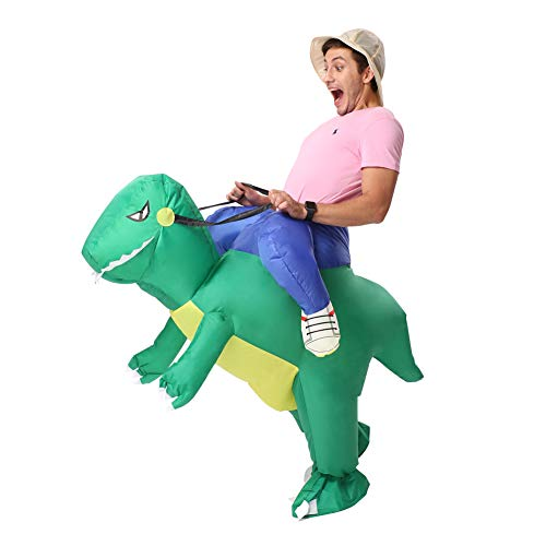 Decalare Inflatable Dinosaur T-R...