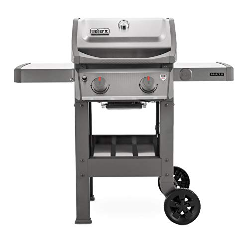 Weber Barbecue Spirit II E-210